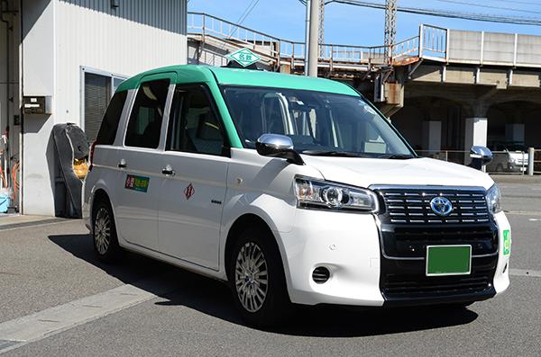 タクシー 名鉄 お問い合わせ 名古屋拠点のタクシー会社 名鉄交通